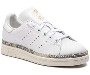 Adidas Stan Smith New Bold ftwr whiteoff whitesupplier