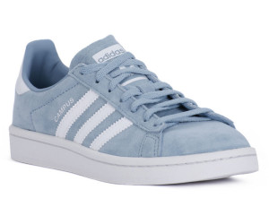 best prices fashion huge selection of Adidas Campus Women ash grey/ftwr white/crystal white ab 57 ...