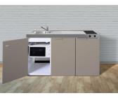 Miniküche 1 M Mit Kühlschrank : Singleküche cm bei idealo