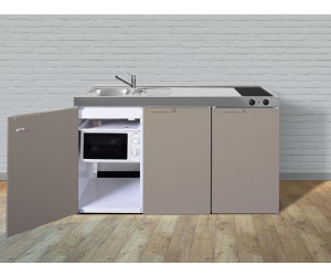 Stengel Premium Miniküche 150 cm Becken rechts ab 1.405,95 ...