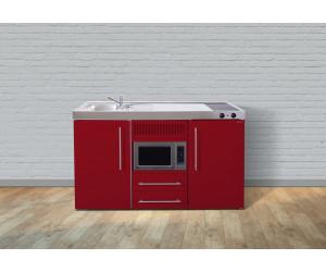 Stengel Premium Miniküche 150 cm Becken links ab 1.405,95 ...