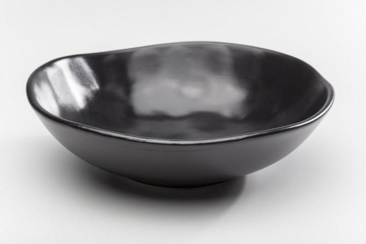 KARE Suppenteller Organic 22 cm