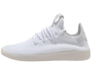 Adidas Pharrell Williams Tennis Hu whiteftwr whitechalk