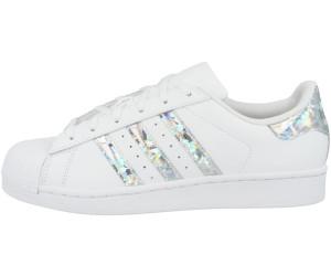 Adidas Superstar Junior ftwr white/ftwr white/ftwr white ab 48,00 ...