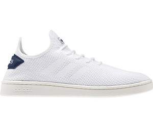 Adidas Court Adapt ftwr white/ftwr white/dark blue ab 39,29 ...