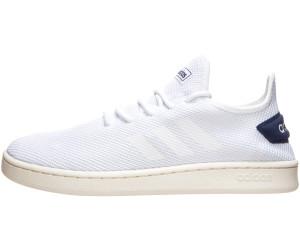 Adidas Court Adapt Sneaker in ftwr white
