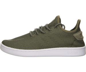 Adidas Court Adapt Green/Raw Khaki/Trace Cargo ab 59,95 ...