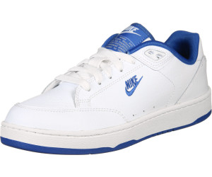 the best attitude a979a 388f8 Nike Grandstand II white team royal