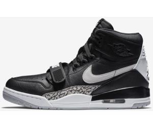 Nike Air Jordan Legacy 312 blackwhite au meilleur prix sur