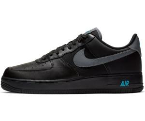 Nike Air Force 1 '07 LV8 black/blue fury/cool grey ab 79,90 ...