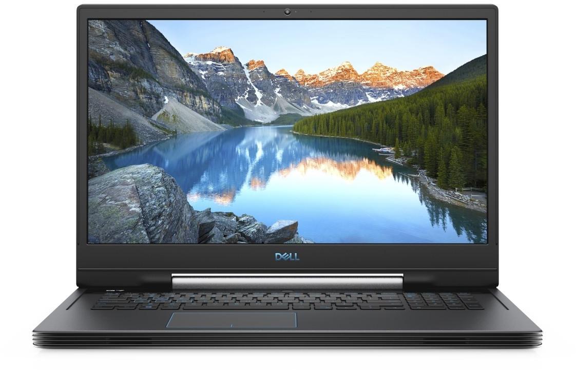 Dell G7 17 7790 (WMGG1)