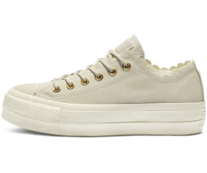 Converse Chuck Taylor All Star Lift Frilly Thrills ab 46,49