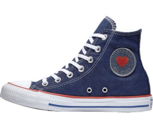 converse all star sucker for love