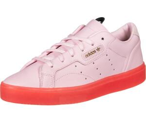 Adidas Damen Leder Sneaker 38