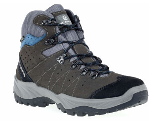 3282c53719c Buy Scarpa Mistral GTX smoke/lagoon blue from £96.99 – Best Deals on ...