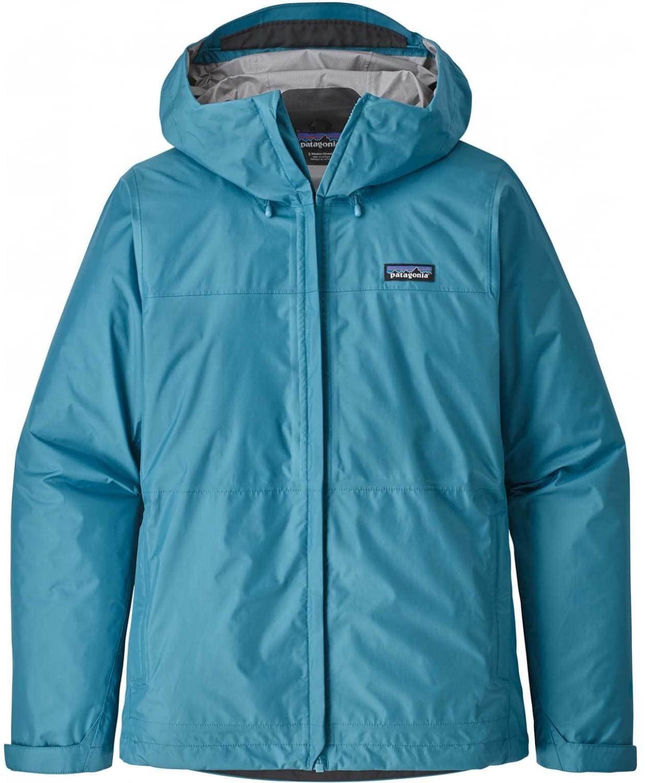Patagonia Women´s Torrentshell Jacket mako blue