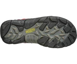 brand new 2af97 8054f Keen Footwear Wanderer WP Women chilli pepper/gargoyle ab ...
