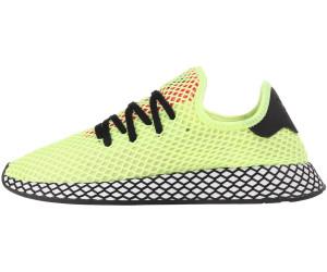 verkossa myytävänä varoa yksityiskohtainen ilme Adidas Deerupt Runner yellow/black/red dès 77,04 € (aujourd ...