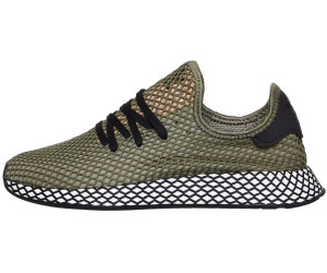 Adidas Deerupt Runner greencore blackeasy orange au