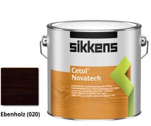 Sikkens Cetol Novatech 020 Ebenholz 0,5l