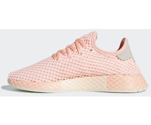 Adidas Deerupt Runner Women clear orangeclear orangeoff