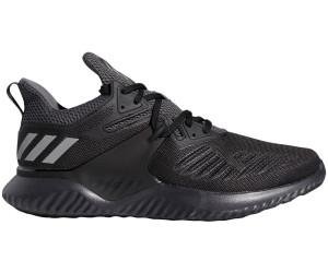 Adidas Alphabounce Beyond core blacksilver met.carbon ab