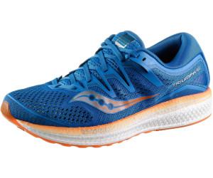 Saucony Triumph ISO 5 blue orange a € 126 264f8d61c84