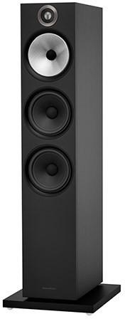 Image of Bowers & Wilkins 603 Black