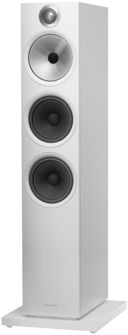 Image of Bowers & Wilkins 603 White