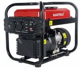 Vergaser passend für Matrix D-PG 1000 Stromerzeuger Stromaggregat