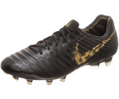 new arrival 507f4 32222 Nike Tiempo Legend VII Elite FG AH7238 black metallic vivid gold