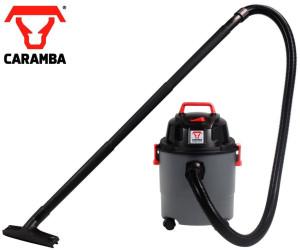 20 Staubsaugerbeutel geeignet für Caramba NTS CP-WDE 2314-S Inox