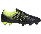 reputable site aca9d 63540 Adidas Copa Gloro 19.2 SG core black solar yellow