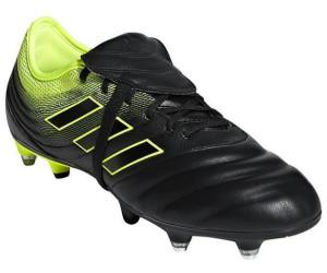 Adidas Copa Gloro 19.2 SG core blacksolar yellow ab 43,89