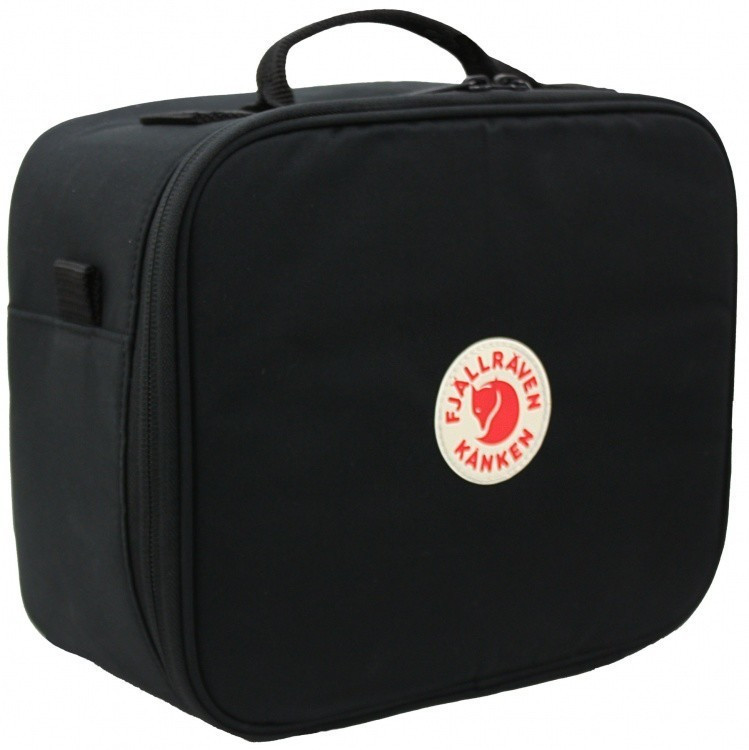 Image of Fjällräven Kanken Photo Insert Small black