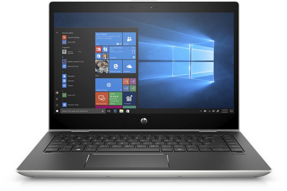 HP ProBook x360 440 G1 (4QX92ES)