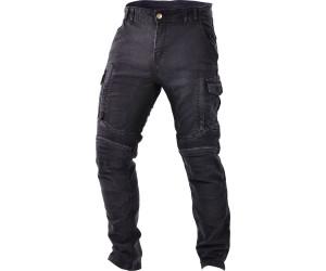 Das Beste Trilobite Acid Scrambler Schwarz Herren Motorradhose Jeanshose Länge 32 Aramid Auto & Motorrad: Teile Kleidung, Helme & Schutz