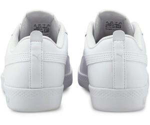 Puma Smash V2 Leather Women whitewhite ab 31,09