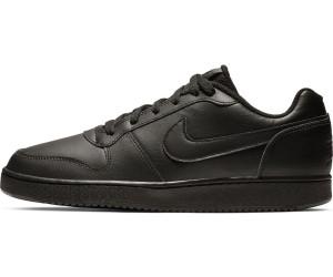 Pobreza extrema Oceano Espesar  Nike Ebernon Low black/black desde 59,95 €   Compara precios en idealo
