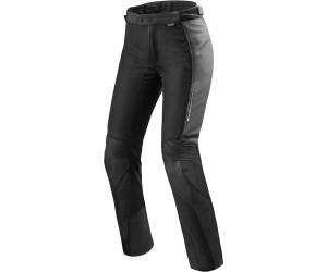 Revit Ignition 3 Motorrad Leder-//Textilhose Lang 52