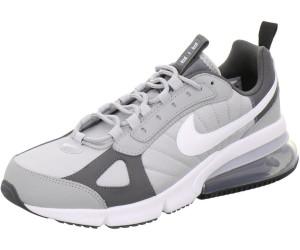 Nike Air Max 270 Futura wolf greydark greyblackwhite ab
