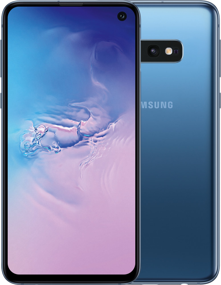 Image of Samsung Galaxy S10e 128GB Prism Blue