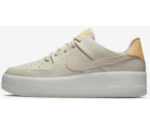 huge selection of c3466 53520 ... light orewood brown white melon tint. Nike Air Force 1 Sage Low LX