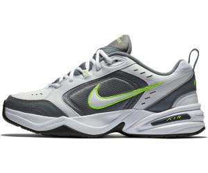 Nike Air Monarch IV whitecool greyanthracitewhite a € 38