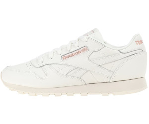 new style 3df28 45c1e Reebok Classic Leather Women chalk/rose gold/paper white ab ...