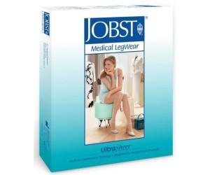 la migliore vendita enorme inventario gamma completa di specifiche Jobst UltraSheer240 DEN Nero Tg. XL a € 15,79 | Miglior ...