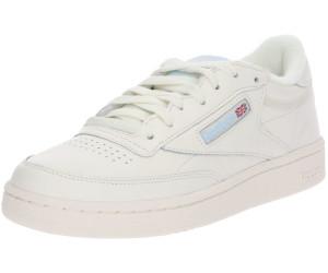 e9463974e10f8 Buy Reebok Club C 85 classic white denim glow from £65.20 – Best ...