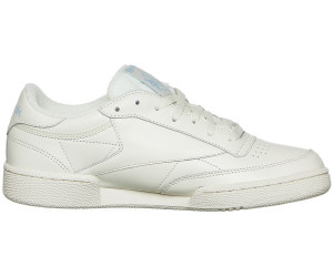 e912d2823d8f9 Buy Reebok Club C 85 classic white denim glow from £65.20 – Best ...