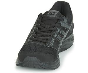 Asics Gel Contend 5 blackdark grey ab 50,07