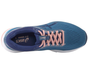 super popular 69f12 62ddb Asics GT-1000 7 Women azure/blue print ab 69,95 ...